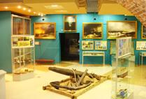 Подготовка выставки История кораблекрушений